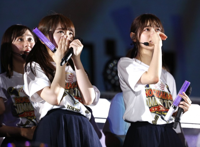 乃木坂46の東京ドーム2days開催日決定! チケット情報は?
