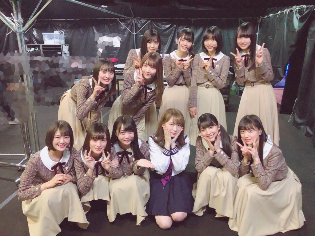 乃木坂46メンバーの人気順位は?最新人気ランキング【2019版】