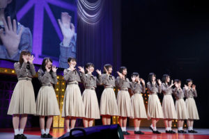 乃木坂46の気になる4期生メンバーは?人気順にご紹介!
