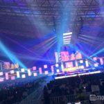 GirlsAward 2019 AWに乃木坂46が14名出演!ランウェイの様子とファッションをご紹介①