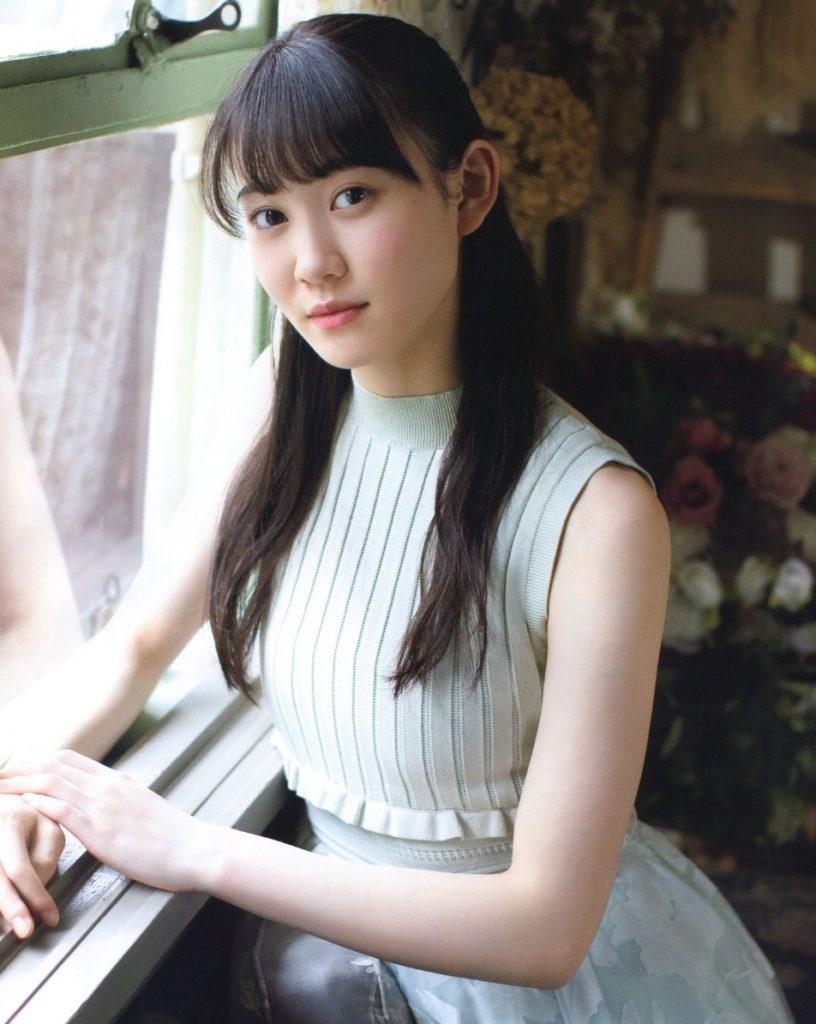 「幻の4期生」松尾美佑が乃木坂デビュー!中学や高校、辞退した理由は?