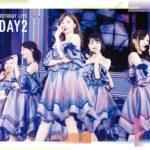 白石麻衣さんの卒業時期延期…卒業コンサートはいつやるのか大胆予想!