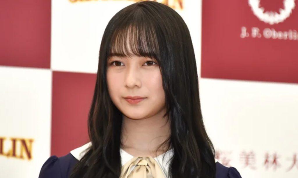 乃木坂46鈴木絢音の魅力とは?6月公開の映画『死神遣いの事件帖』に出演!