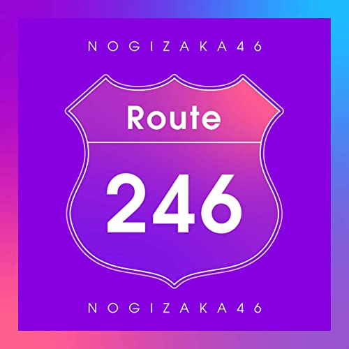 Route 246