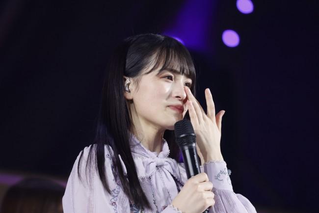 大園桃子 卒業コンサート
